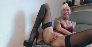 Speculum show - Lady-isabell666 - Exlusive Video - 1