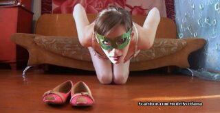 Svetlana - Shit for wearing your flats (FHD-1080p) Picture 1