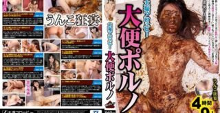 ODV-413 Fetish scat sex defecation on face during blowjob and handjob