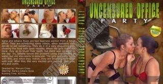 Uncensored Office Party (MFX)